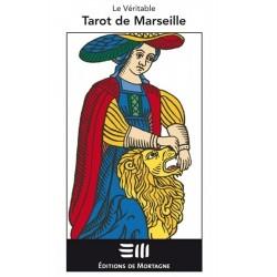 Véritable Tarot de...