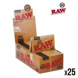 RAW Regular 25 Carnets