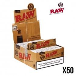 RAW Classic SLIM - Lot de...