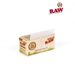 RAW Rolls ORGANIC Chanvre...