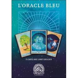 Oracle Bleu GRIMAUD 73...