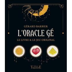 Oracle Gé - Le livre & le...
