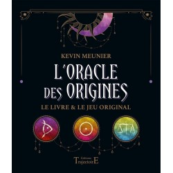 Oracle des Origines - Coffret