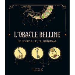 Oracle Belline - Le livre &...