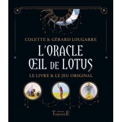 Oracle Oeil de Lotus en...