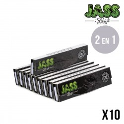 JASS Slim Black + Tips Lot...