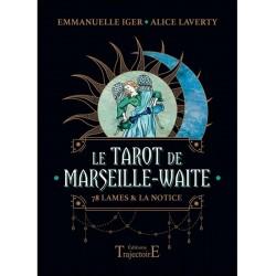 Le Tarot de Marseille-Waite...
