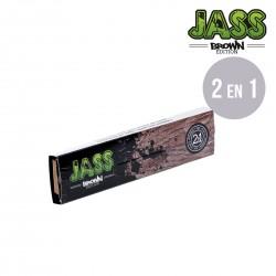 JASS Slim BROWN + Tips