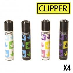 Briquet CLIPPER SPRAY...