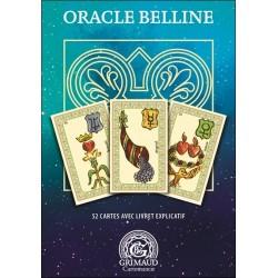 copy of Oracle Belline