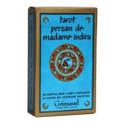 Tarot Persan de Madame...