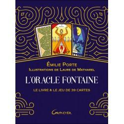 L'Oracle Fontaine Coffret