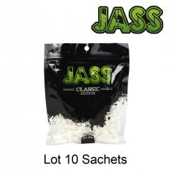 JASS Filtres Slim 6MM - Lot...