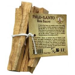 Palo Santo Bâtons 70 Grammes