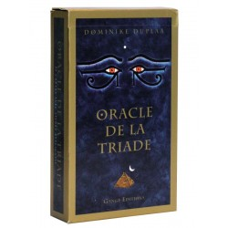 Oracle of the Triad