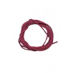 Cordon Rouge Coton Ciré 1 M
