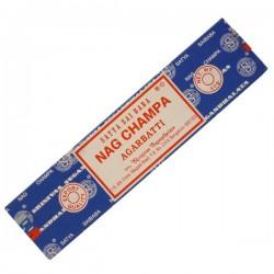 Encens Nag Champa - Boite de 40 Grammes