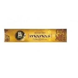Encens MANAS - Boite de 15 Sticks