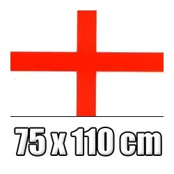 Drapeau Angleterre - 75 x...