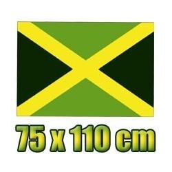Drapeau de la JAMAIQUE - 75...