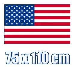 Drapeau USA - 75 x 110 cm...