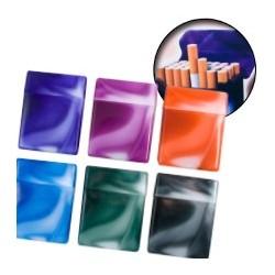 Etui 32 Cigarettes en Acrylique - Couleurs au Choix