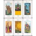 Grand Etteilla ou Tarots Egyptiens - 78 Cartes & Livret