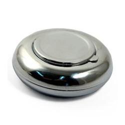 Cendrier de Poche Silver