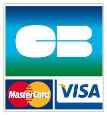 Réglement par Carte Bancaire, choississez l'option Pay Pal au moment de votre réglement .... Terminal de paiement, pas de compte obligatoire .....